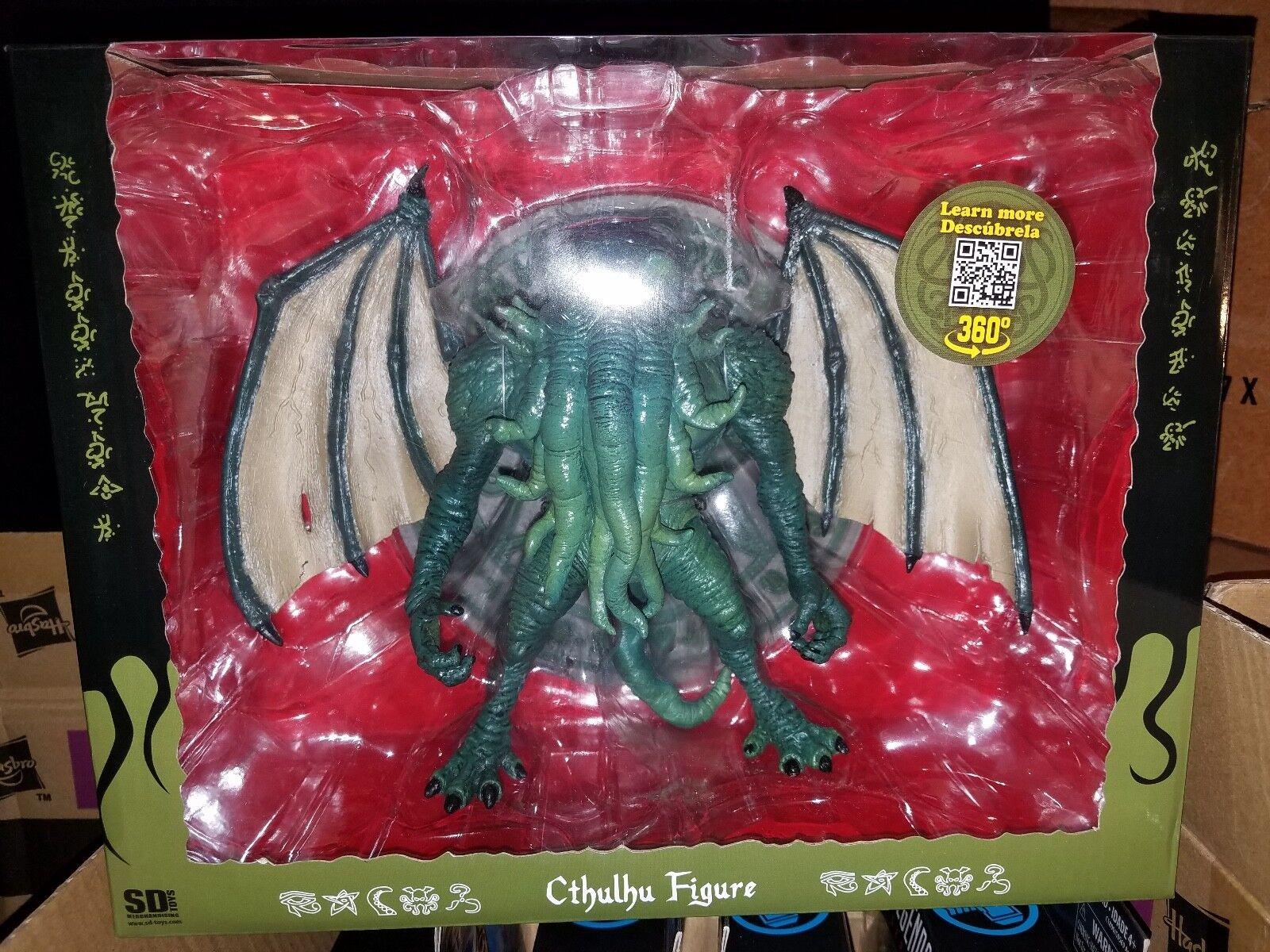SD Toys - Cthulhu - 8