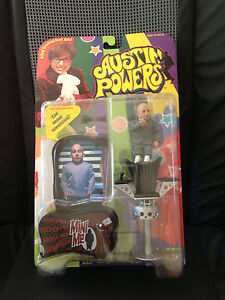 1999-McFarlane-Toys-Austin-Powers-Mini-Me-Action-Figure
