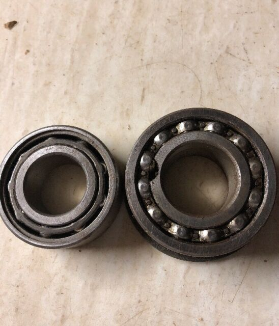 MRC 5205K Double Row Ball Bearing for sale online