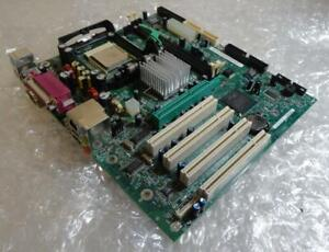 Dell 0J0592 J0592 Dimension 4550 Socket LGA 478 Motherboard / Systemboard