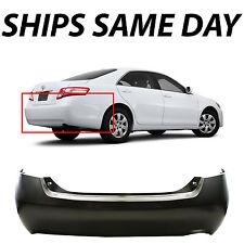 Toyota camry rear bumper