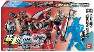 Bandai Shokugan So Do Kamen Rider Zero-One AI 08 Complete Set