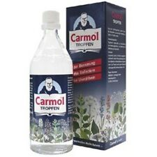 CARMOL LAS GOTAS DE 80 ML PARA RUB Y INHALE
