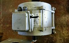 Bermar motor for 60 pound dry cleaning machine