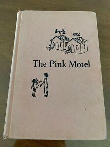 034-THE-PINK-MOTEL-034-hb-no-dj-CAROL-RYRIE-BRINK-034-CADDIE-WOODLAWN-034-AUTHOR