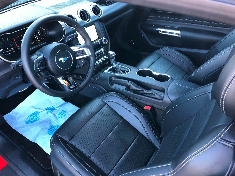 Ford Mustang 5,0 V8 GT Fastback aut. - billede 15