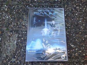 Dvd Beyond skyline  sealed