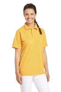 Medizin & Labor Humorvoll Leiber 08/241 Unisex Poloshirt Schwesternkleidung Arztpolo Kurzarm 60°c Waschbar Arbeits- & Op-kleidung