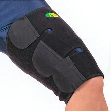 Neoprene Thigh Leg Groin Compression Wrap Brace Strap Sleeve Elastic Support