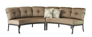 Cast-Aluminum-Curved-Outdoor-Sofa-Elisabeth-2-Piece-Patio-set-Desert-bronze