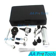 AA Pro: Otoscope & Opthalmoscope Ent Set Dignostic Examination Set