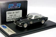 BBR 1/43 - Ferrari 250 Zagato 1958 Noire et argent