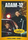 Adam-12 V.1 826663122671 With Adam 12 DVD Region 1