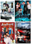 thumbnail 1 - 4-Hong-Kong-Chinese-Dramas-DVDs-Discs-Only-English-Subtitles