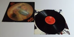 The-Cars-Shake-It-Up-Vinyl-LP-Inner-Sleeve-A1-B1-Pressing-EX