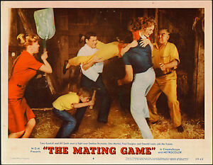 the mating game 1959 full movie