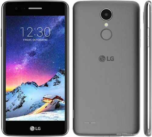 LG K8 5 Inch 8gb Dual SIM 4g Unlocked 8mp Camera Android Smartphone