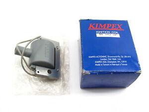 KIMPEX-NOS-SNOWMOBILE-IGNITION-COIL-JOHN-DEERE-400-800-JDX4-JDX6-JDX8-01-143-02