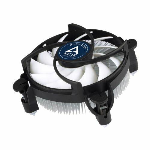 Arctic Alpine 12 Low Profile CPU Processor Cooler