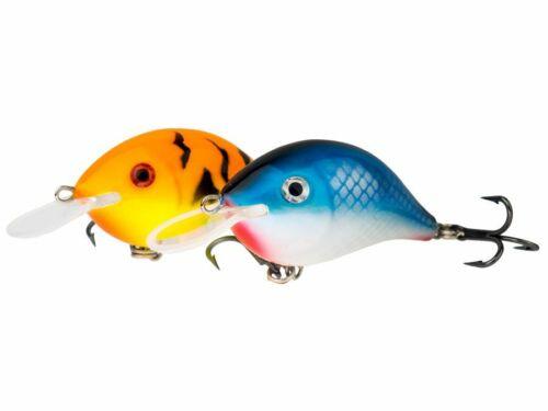 Gloog Helios 7cm 30g Floating Lure Crankbait Catfish Pikeperch COLOURS