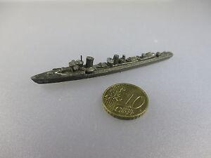 """100% QualitäT Wiking:torpedoboot """"ls"""" (nr.39 K29) Entlastung Von Hitze Und Sonnenstich"""