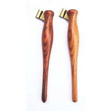 Oblique Calligraphy Pen Holder English Copperplate Script Antique Wood Dip Pen E