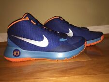 Men's NIKE Basketball Shoes KD Trey 5 III 749377 404 NEW Size 10.5 Blue no box
