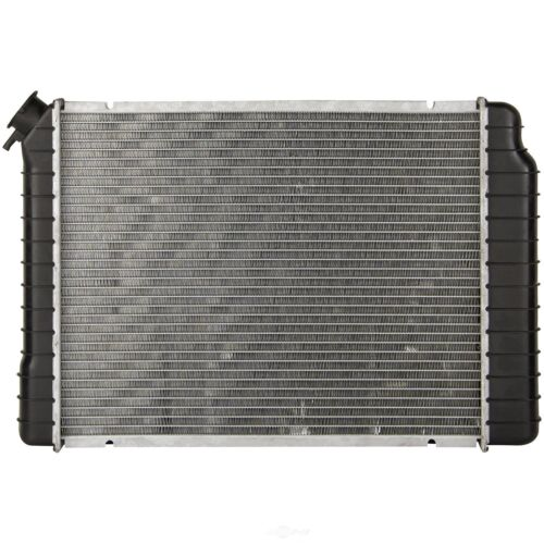 Radiator Spectra CU828 fits 84-88 Pontiac Fiero