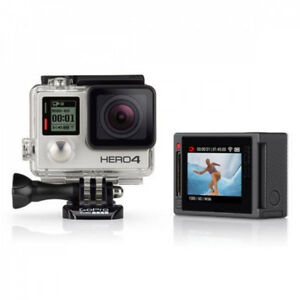 GoPro-HERO-4-Silver-Edition-With-LCD-Screen-CDDHY-401-IL-RT6-12288-CHDHY-401