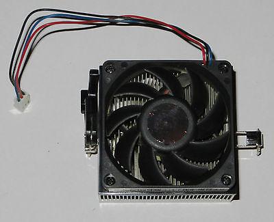 7i52d gp a3 CPU processore cmdk 8 939 AMD Socket VENTOLA CPU Dissipatore RADIATORE 1wnZpCqO