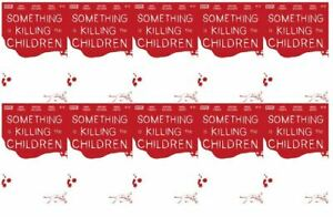 SOMETHING-IS-KILLING-THE-CHILDREN-12-BLOODY-BLANK-LOT-OF-10-COPIES
