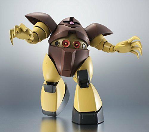NEW MSM-03 Goggu ver. A.N.I.M.E. about about about 125mm ABS & PVC painted 4e416c