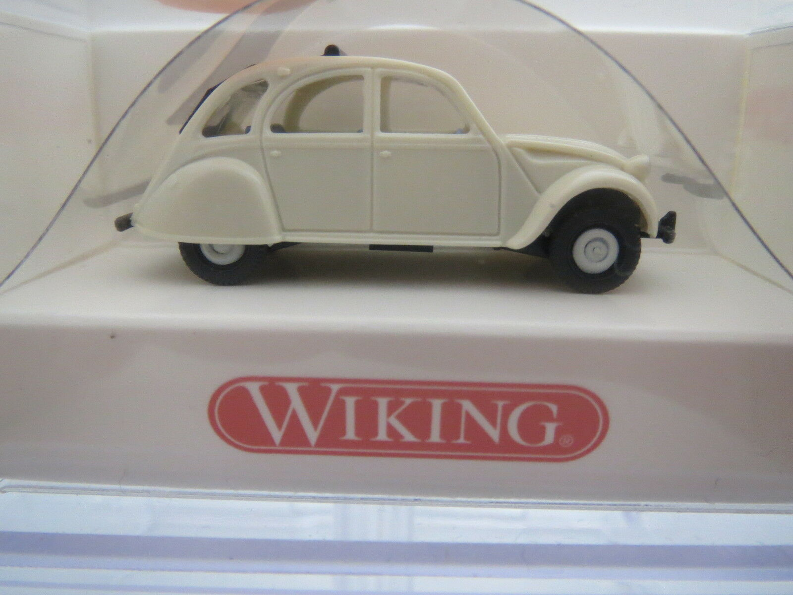 Wiking 8090520 CITROEN 2 CV 1 87, top  OVP