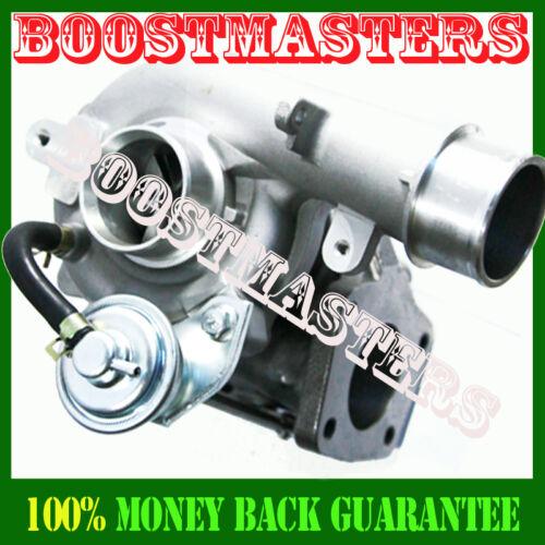 For MAZDASPEED 3 6 Mazda 3 6 2.3L Turbo charger k0422-881 k0422-882