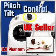 Tilt Control Knob Pot Potentiometer - DJI Phantom -Zenmuse Alexmos Tarot Gimbal