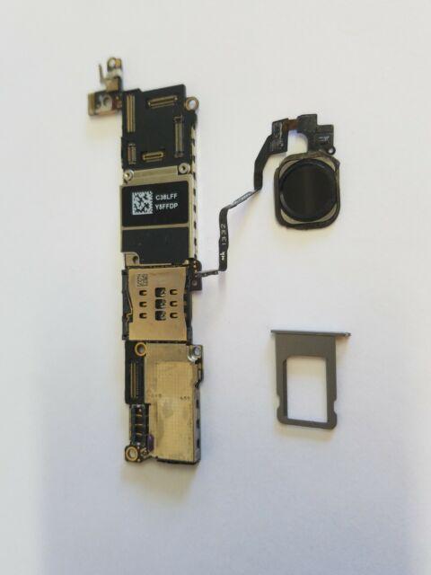 32GB Apple iPhone 5S Logic Board Main Board Motherboard  A1533 ME308LL/A