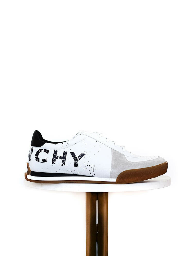 NIB Givenchy Stencil Men Sneakers sz 41 44 MSRP  795