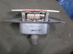 GMCs    Chevys NOS speedometer 1941 -46 trucks.Stk. No 66807410316 ... d777a8c9ec8