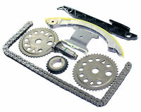 Saturn Dohc 2.2l 2000-2010 Timing Chain Kit