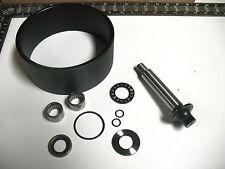 SeaDoo Jet pump rebuild KIT Impeller Shaft Seal bearing 139.5mm 140 mm WEAR RING