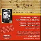 "Beethoven: Symphony No. 3 ""Eroica""; Bruckner: Te Deum (2005)"