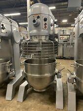 Hobart H600t 60 Quart Mixer Withtimer
