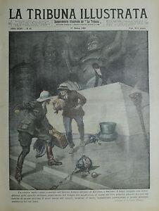 """"""" LA TRIBUNA ILLUSTRATA N°42 /17.OTT.1926 - ANNO XXXIV° """" - Italia - """" LA TRIBUNA ILLUSTRATA N°42 /17.OTT.1926 - ANNO XXXIV° """" - Italia"""