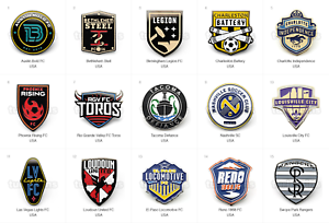 metal pins mls usa football club pin united states soccer clubs fc badge new ebay details about metal pins mls usa football club pin united states soccer clubs fc badge new