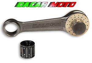 Kolbenstange-Komplett-aprilia-SR-carb-50-2t-LC-2004-gt-Piaggio-5316308-MALOSSI