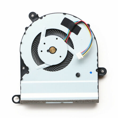 New For ASUS UX310 UX310U UX310UQ A400U A400UQ RX310 U400U UX410 CPU Cooling Fan