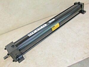 Parker-3-1-4-034-bore-X-26-034-stroke-pneumatic-cylinder-series-2AN
