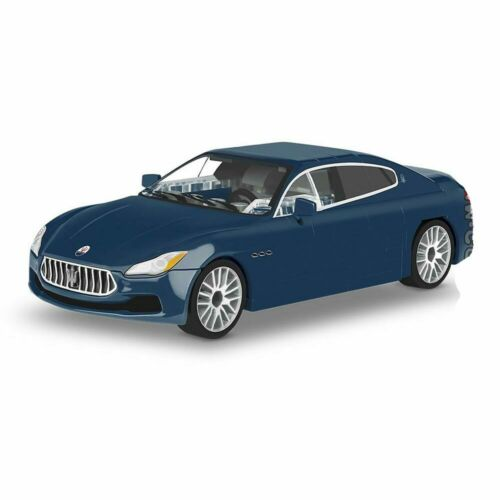 Choose Your Model COBI 1:35 Maserati Construction Set