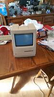 Apple Macintosh Classic Working!!!!!!!!!