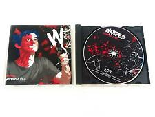 WARPED INTORNO A ME CD